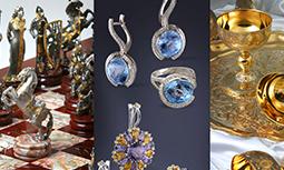 Кострома - музей Ювелирного искусства