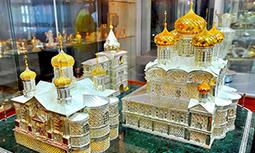 Кострома музей Ювелирного искусства