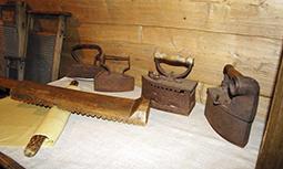 Мартыново - Музея Кацкарей 2