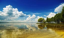 Переславль - Плещеево озеро