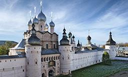 Ростов Великий - Ростовский кремль