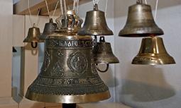 Валдай - Музей колоколов